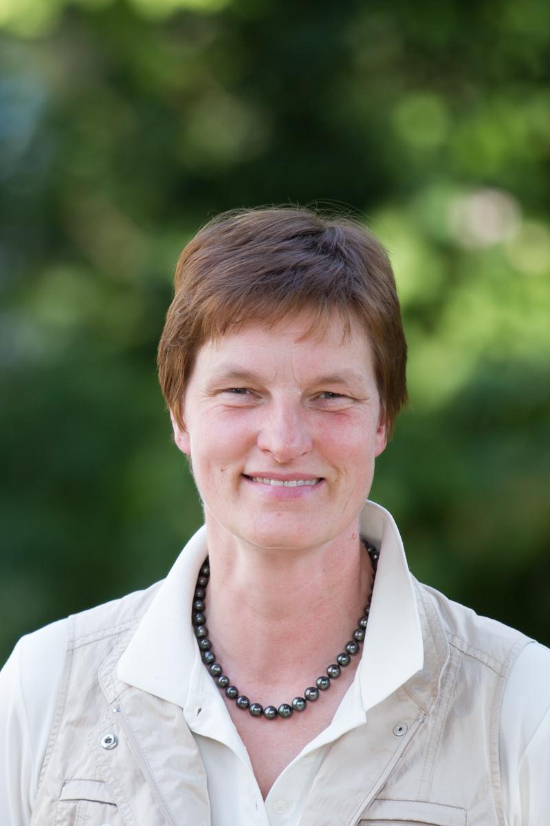 Annette Wilmsen