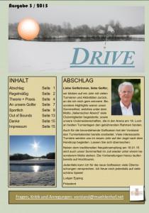Drive 03 2015